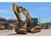 Equipment photo CATERPILLAR 336DL ESCAVATORI CINGOLATI 1