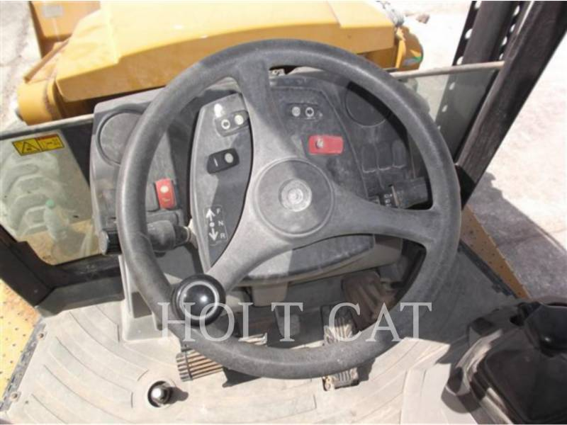 CATERPILLAR RETROESCAVADEIRAS 420FST equipment  photo 13