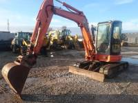 Equipment photo FIAT KOBELCO E 50 2SR EXCAVADORAS DE CADENAS 1