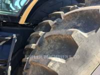 AGCO-CHALLENGER TRACTEURS AGRICOLES MT675D equipment  photo 5