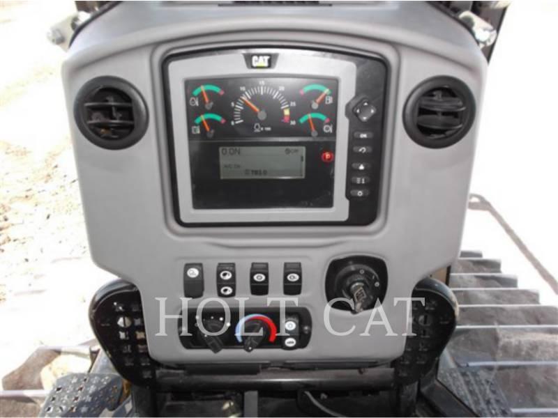 CATERPILLAR KETTENDOZER D6N XL equipment  photo 20