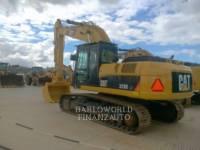 CATERPILLAR TRACK EXCAVATORS 329DLN equipment  photo 3