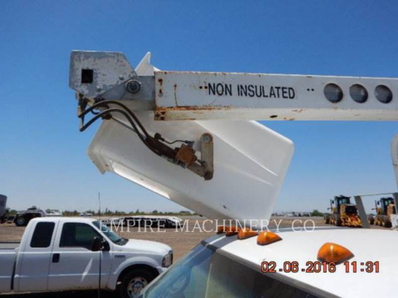 FORD / NEW HOLLAND MISCELLANEOUS / OTHER EQUIPMENT F350 BU TR equipment  photo 19