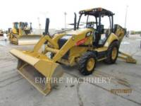 CATERPILLAR BAGGERLADER 420FST equipment  photo 3