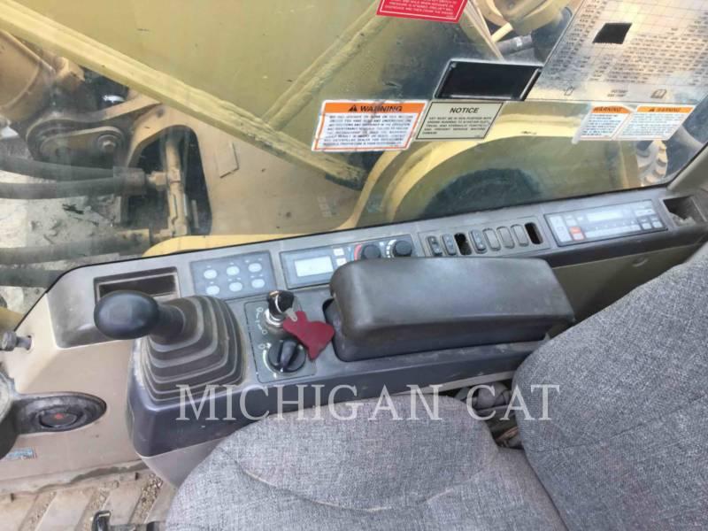 CATERPILLAR TRACK EXCAVATORS 330CL equipment  photo 7