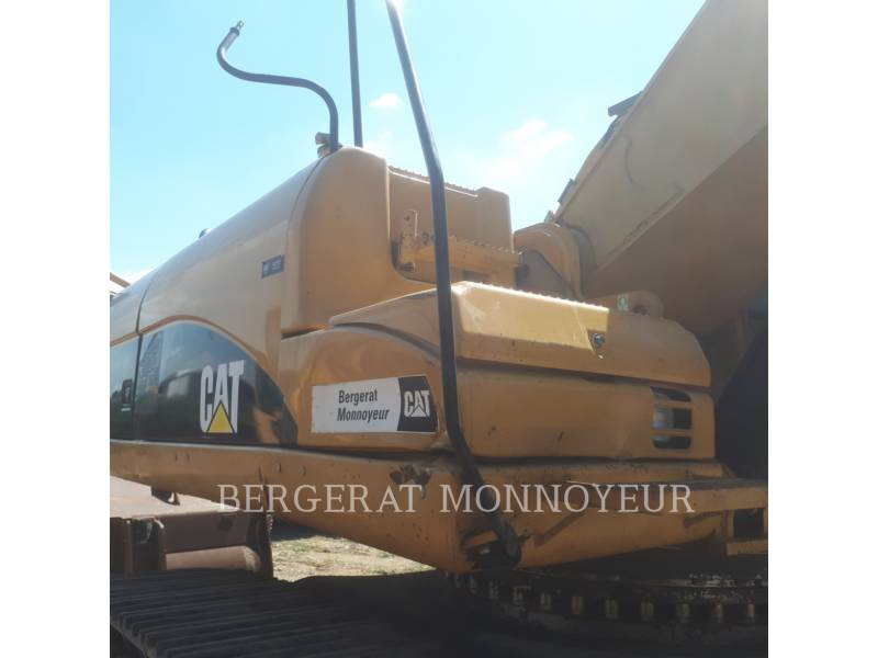 CATERPILLAR KETTEN-HYDRAULIKBAGGER 330DL equipment  photo 21