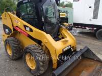 CATERPILLAR CHARGEURS COMPACTS RIGIDES 246C XPS equipment  photo 2