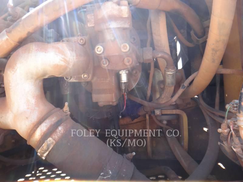 DEERE & CO. TRACK EXCAVATORS 350D equipment  photo 16