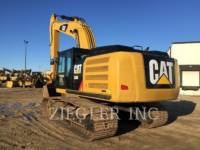 CATERPILLAR ESCAVADEIRAS 336E equipment  photo 2