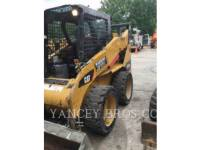 CATERPILLAR SKID STEER LOADERS 242B3 equipment  photo 1