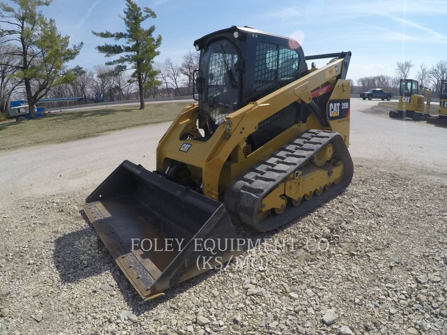 Caterpillar Equipment Dealer For Kansas And Missouri