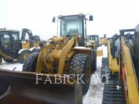 CATERPILLAR CARGADORES DE RUEDAS 938 G equipment  photo 2