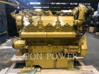 Equipment photo CATERPILLAR C27 INDUSTRIALE 1