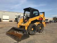 CATERPILLAR SKID STEER LOADERS 242D PDC equipment  photo 3