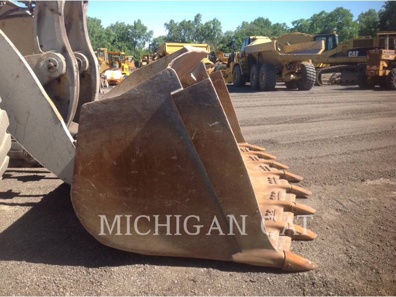 CATERPILLAR CARGADORES DE RUEDAS 988F equipment  photo 19