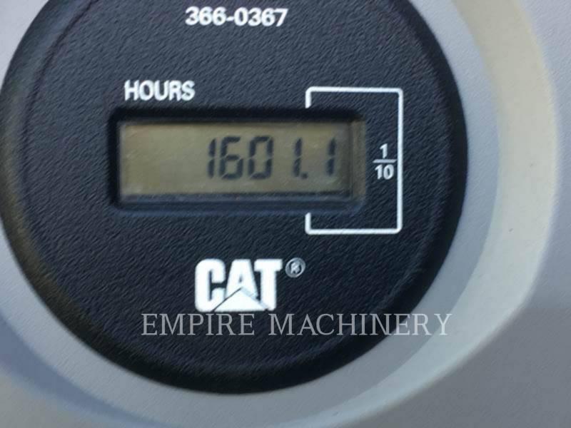 CATERPILLAR PELLES SUR CHAINES 330FL equipment  photo 5