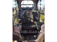 CATERPILLAR PALE CINGOLATE MULTI TERRAIN 299D2XHP equipment  photo 5