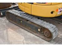 CATERPILLAR トラック油圧ショベル 303.5DCR equipment  photo 6