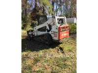 BOBCAT KOMPAKTLADER BOB T650 equipment  photo 4