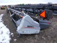 Equipment photo AGCO 9250 AG - MÄHDRESCHER-SCHNEIDWERK 1