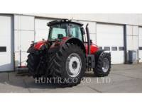 AGCO-MASSEY FERGUSON LANDWIRTSCHAFTSTRAKTOREN MF8680 equipment  photo 4
