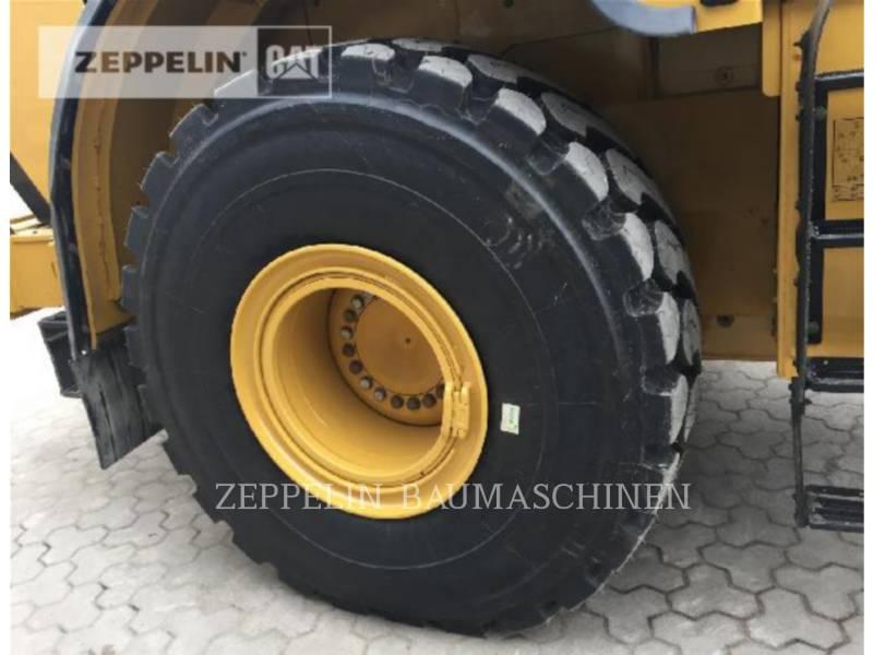 CATERPILLAR ŁADOWARKI KOŁOWE/ZINTEGROWANE NOŚNIKI NARZĘDZI 966KXE equipment  photo 15