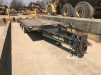 TRAILKING TRAILERS TKT40 equipment  photo 2