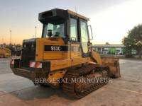 CATERPILLAR CARGADORES DE CADENAS 953C equipment  photo 4