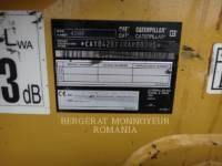 CATERPILLAR KOPARKO-ŁADOWARKI 428 F equipment  photo 12