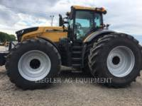 AGCO-CHALLENGER LANDWIRTSCHAFTSTRAKTOREN CH1050 equipment  photo 6