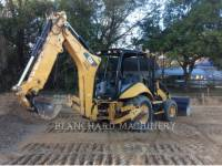 CATERPILLAR CHARGEUSES-PELLETEUSES 420 F IT equipment  photo 3