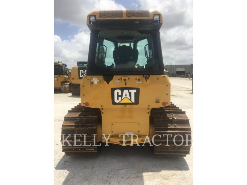 Caterpillar TRACTOARE CU ŞENILE D5K2 LGP equipment  photo 4