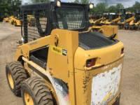 Caterpillar MINIÎNCĂRCĂTOARE RIGIDE MULTIFUNCŢIONALE 226B3 equipment  photo 4