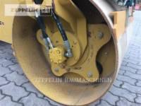 CATERPILLAR VERDICHTER CB24 equipment  photo 7