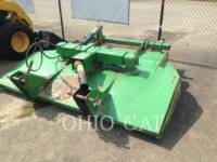 JOHN DEERE Pflanzmaschinen MX8 equipment  photo 4