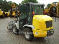 KRAMER WHEEL LOADERS/INTEGRATED TOOLCARRIERS 350 equipment  photo 4