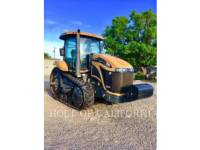 CHALLENGER AG TRACTORS MT755C equipment  photo 2