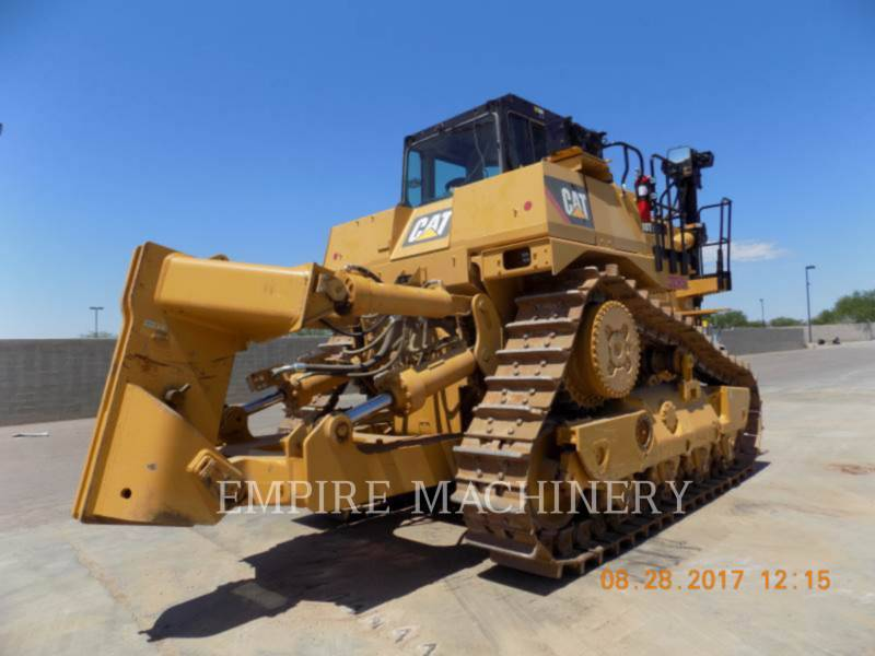 CATERPILLAR TRACK TYPE TRACTORS D10T2 equipment  photo 2
