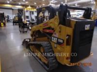 Caterpillar ÎNCĂRCĂTOARE PENTRU TEREN ACCIDENTAT 259D equipment  photo 3