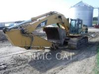 CATERPILLAR TRACK EXCAVATORS 345BL equipment  photo 1
