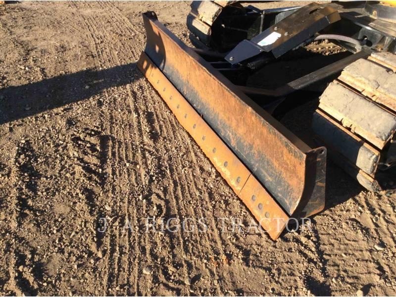 CATERPILLAR KETTEN-HYDRAULIKBAGGER 308E equipment  photo 17