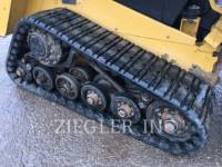 CATERPILLAR MULTI TERRAIN LOADERS 257DS equipment  photo 8