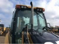 CATERPILLAR BACKHOE LOADERS 420EIT equipment  photo 18