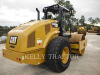 CATERPILLAR COMPACTEUR VIBRANT, MONOCYLINDRE LISSE CS54B equipment  photo 4