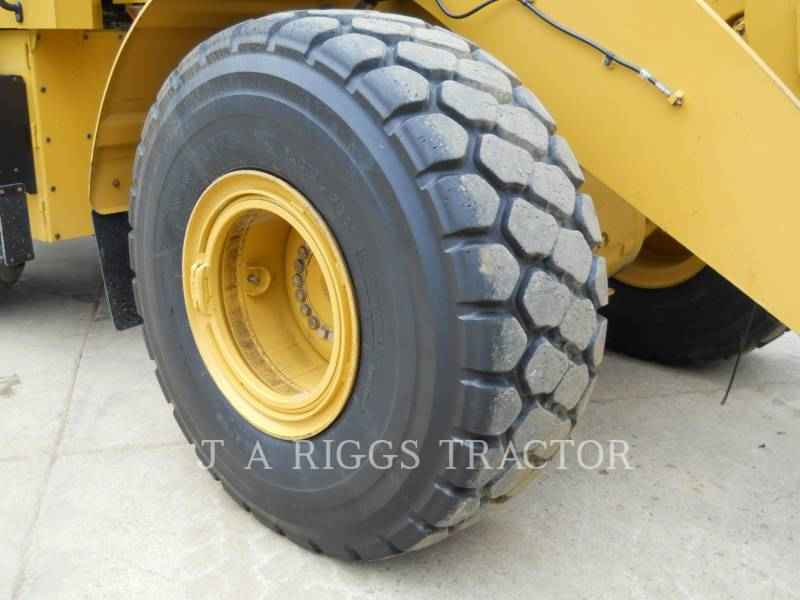 CATERPILLAR WHEEL LOADERS/INTEGRATED TOOLCARRIERS 950M 3 equipment  photo 14