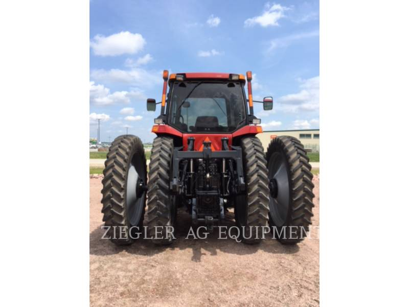 CASE/NEW HOLLAND AG TRACTORS MX255 equipment  photo 6