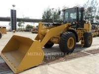 Equipment photo CATERPILLAR 924HZ PÁ-CARREGADEIRAS DE RODAS/ PORTA-FERRAMENTAS INTEGRADO 1