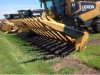 Equipment photo LEXION COMBINE 18-20C HEADERS 1