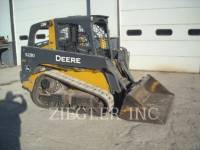 DEERE & CO. CHARGEURS TOUT TERRAIN 323D equipment  photo 2
