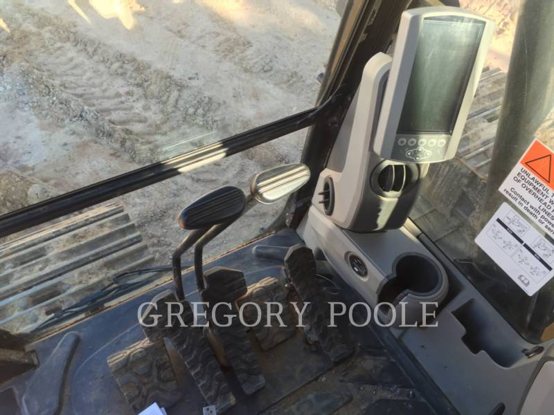 CATERPILLAR TRACK EXCAVATORS 320E L equipment  photo 18